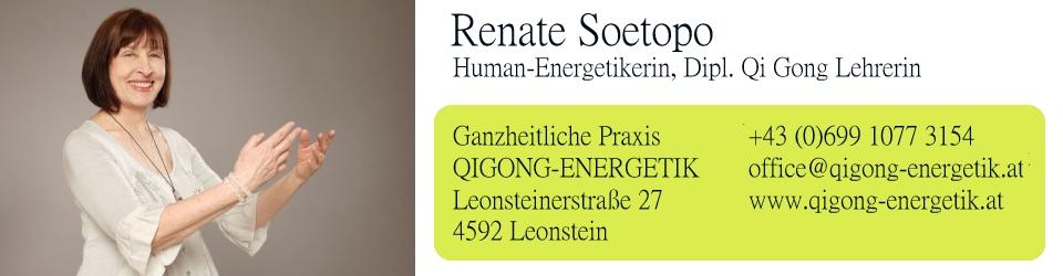 Qi Gong Seminare &  Energetik